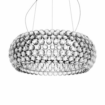 Foscarini Foscarini Caboche Grande | Hanglamp
