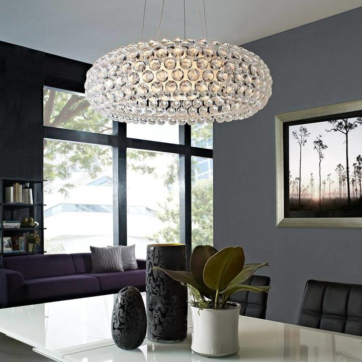Foscarini Caboche Grande | Hanglamp