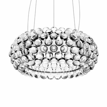 Foscarini Caboche Media | Pendant light