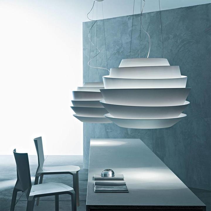 Foscarini Le Soleil | Pendant light