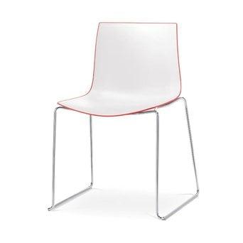 Arper Arper Catifa 46 | Sled | Plastic seat shell