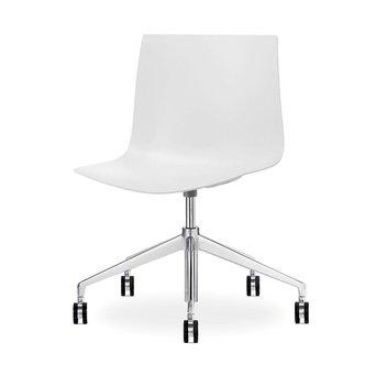 Arper Arper Catifa 46 | Bureaustoel | Kunststof zitschaal