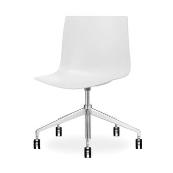 Arper Arper Catifa 46 | Desk chair | Plastic seat shell