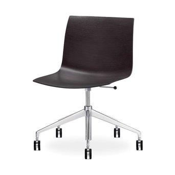 Arper Arper Catifa 46 | Bürostuhl | Sitzschale aus Holz