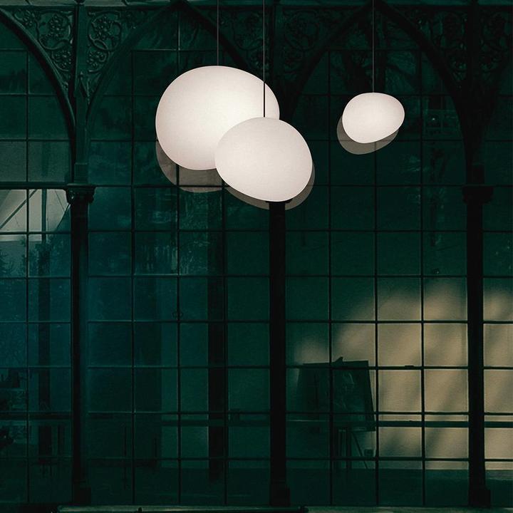 Foscarini Gregg Outdoor | Hanglamp