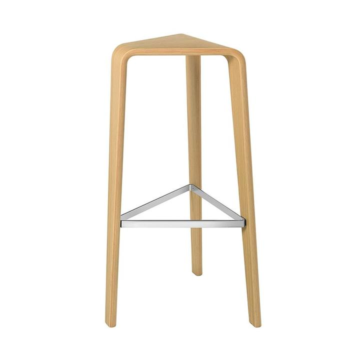 Arper Ply | Bar stool