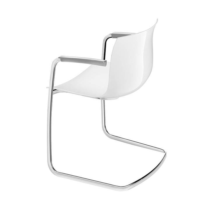 Arper Catifa 53 | Cantilever | Sitzschale aus Kunststoff