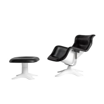 Artek Artek Karuselli Lounge Chair & Ottoman