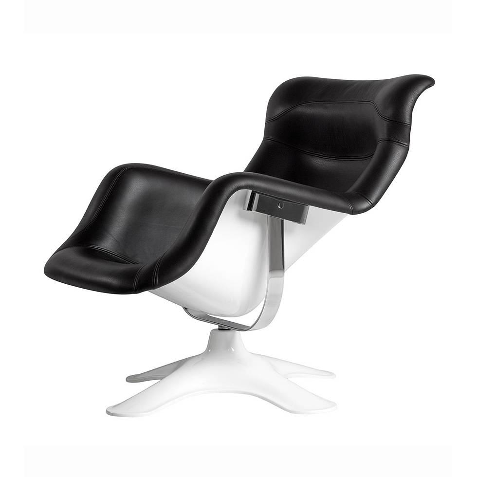 Artek Artek Karuselli Lounge Chair Workbrands