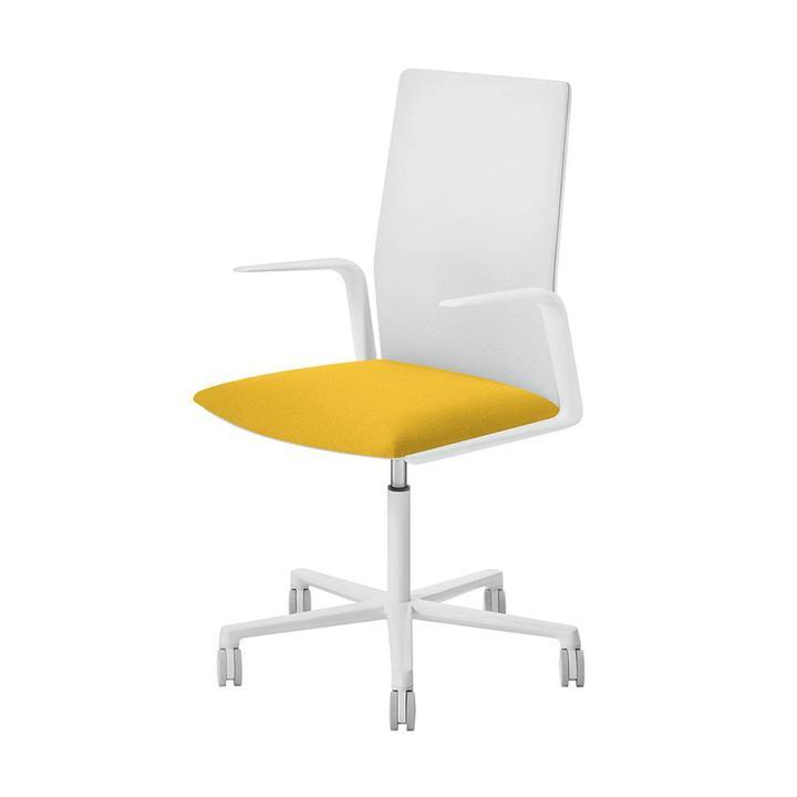 Arper Kinesit | Medium back | Desk chair