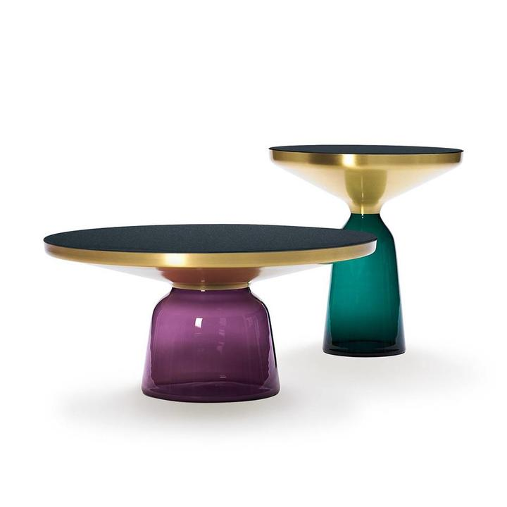 Classicon Bell Side Table