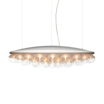 Moooi Moooi Prop Light Round Single