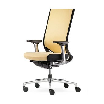 Klöber Klöber Duera | due98 | Office chair | Upholstered