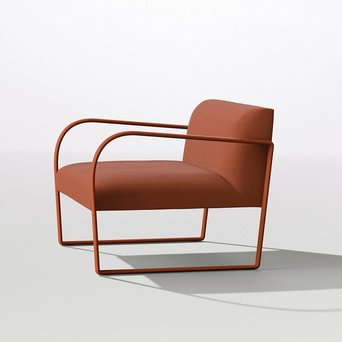 Arper Arper Arcos | Lounge chair