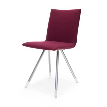 Arco OUTLET   Arco Mikado   Stainless steel   Red divina 652