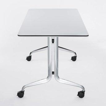 Interstuhl Interstuhl NESTYis3 | Folding table | W 160 cm
