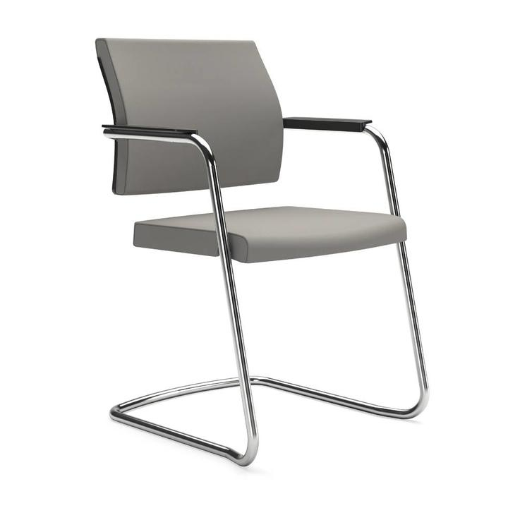 Interstuhl YOSTERis3 | Visitor chair | 450Y / 550Y