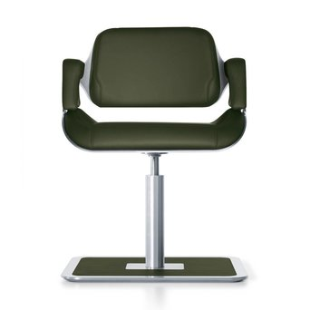 Interstuhl Interstuhl Silver | Lounge chair