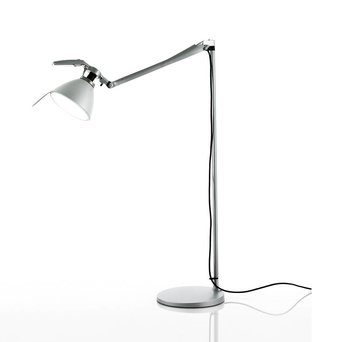 Luceplan Luceplan Fortebraccio   Floor lamp
