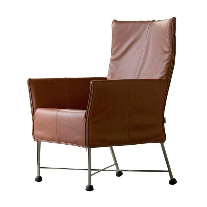 Fauteuil Charly Montis.Montis Charly Lounge Chair Workbrands