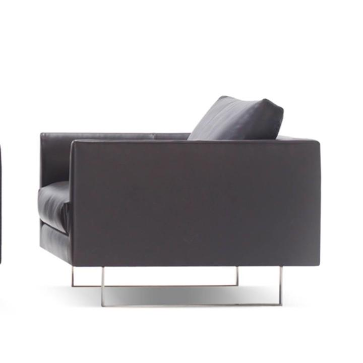 Groovy Montis Axel Lounge Chair Andrewgaddart Wooden Chair Designs For Living Room Andrewgaddartcom