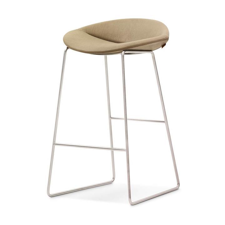 Terrific Montis Mick Bar Stool Andrewgaddart Wooden Chair Designs For Living Room Andrewgaddartcom
