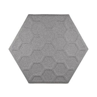 Buzzispace BuzziSpace BuzziTile 3D | Hexa