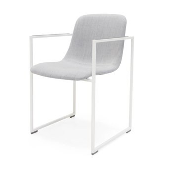 Arco OUTLET | Arco Frame 2.0 | White steel | Grey remix 123