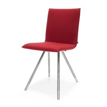 Arco OUTLET | Arco Mikado | Stainless steel | Red divina 623