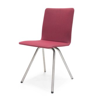 Arco OUTLET | Arco Reset 1 | Edelstahl | Rot steelcut trio 686