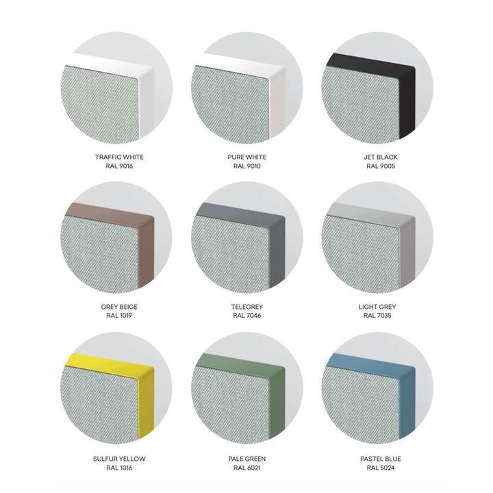 Deblick Space Dividers | B 120 cm