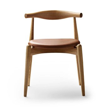Carl Hansen & Son Carl Hansen & Son CH20 | Elbow Chair