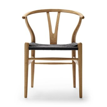 Carl Hansen & Son CH24 | Wishbone Chair