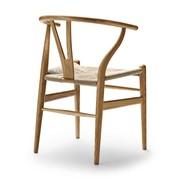 Carl Hansen & Son CH24 | Wishbone Chair