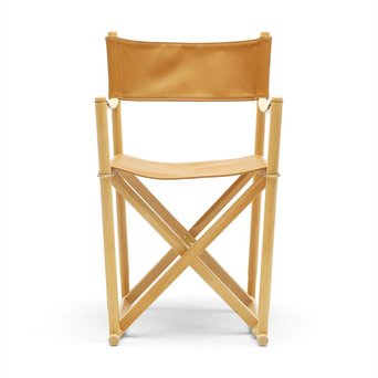 Carl Hansen & Son Carl Hansen & Son MK99200 | Folding Chair