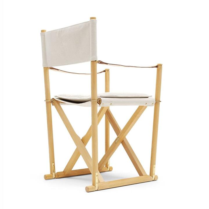 Carl Hansen & Son MK99200 | Folding Chair