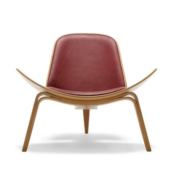 Carl Hansen & Son Carl Hansen & Son CH07 | Shell Chair