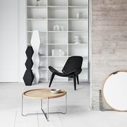 Carl Hansen & Son CH07 | Shell Chair