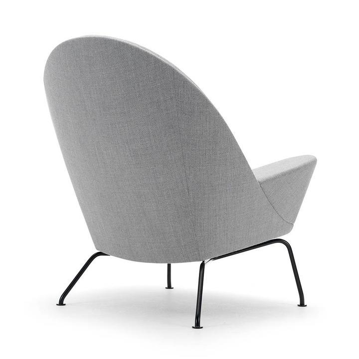 Carl Hansen & Son CH468 | Oculus Chair