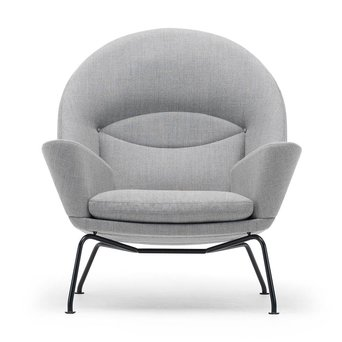 Carl Hansen & Son Carl Hansen & Son CH468 | Oculus Chair