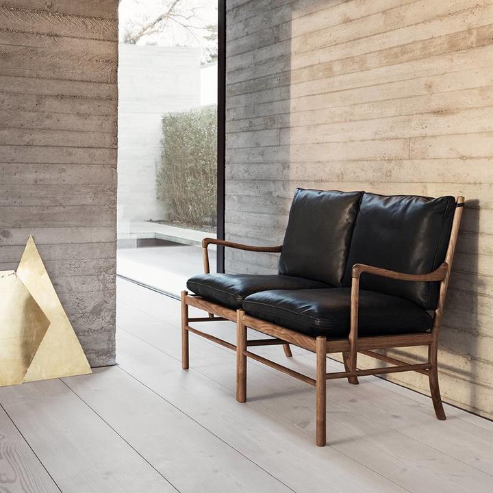 Carl Hansen & Son OW149-2 | Colonial Sofa