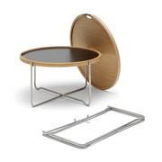 Carl Hansen & Son CH417 | Tray Table