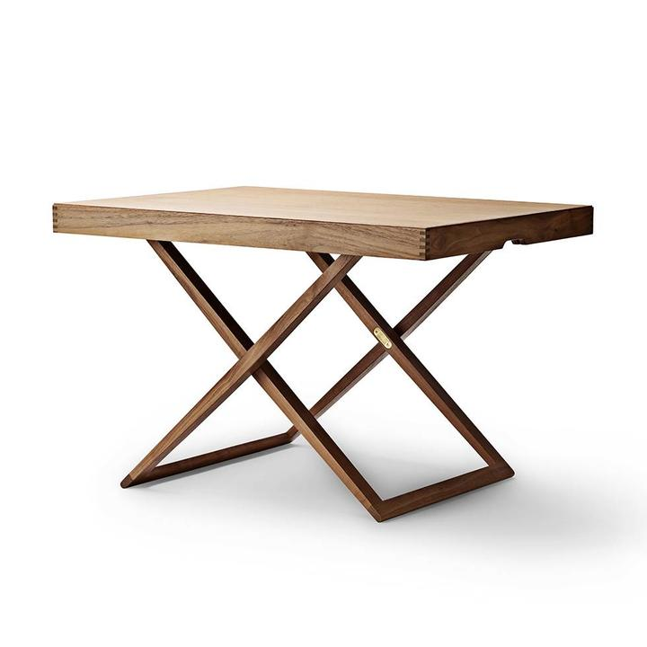 Carl Hansen & Son MK98860 | Folding Table