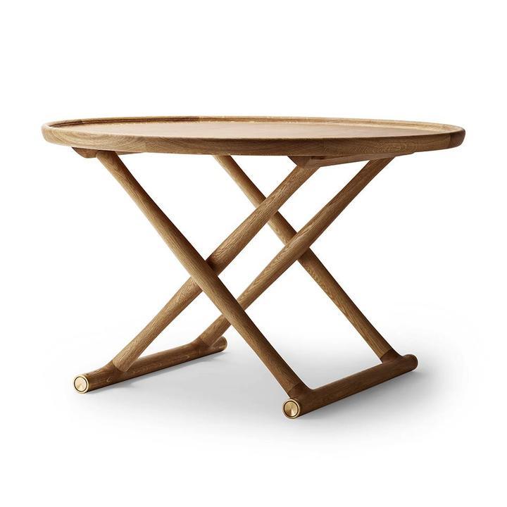 Carl Hansen & Son ML10097 | Egyptian Table