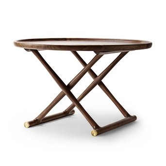 Carl Hansen & Son ML10097   Egyptian Table