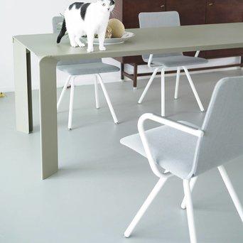 Arco SALE | Arco Reset 2 | Grey steelcut trio 133 | White steel