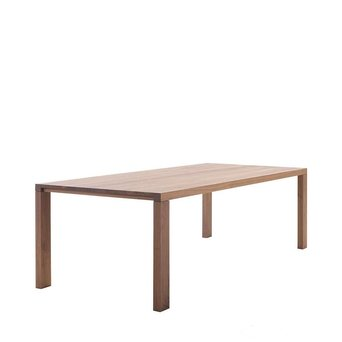 Arco OP=OP | Arco Essenza | 240 x 105 x 75 cm | Bruin walnoot