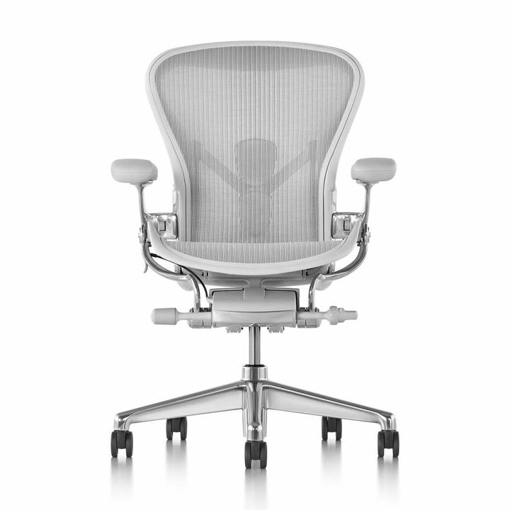 Herman Miller Aeron Chair Remastered