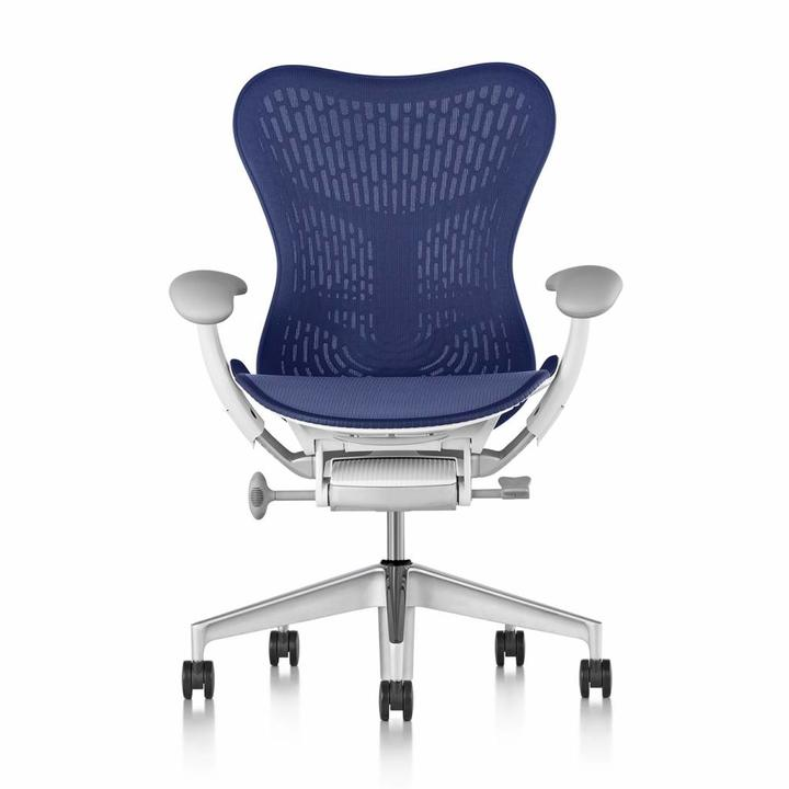 Herman Miller Mirra 2 Chair | Butterfly Back