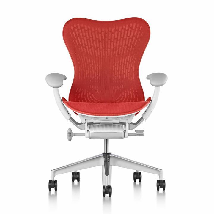 Herman Miller Mirra 2 Chair | Butterfly Back